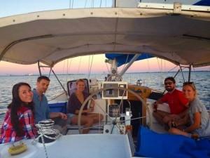 sailing sv delos circumnavigating the world 6