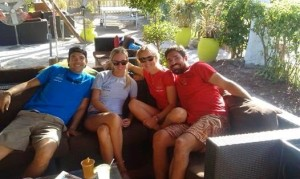 circumnavigating the world by boat 23