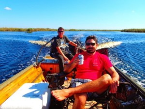 circumnavigating the world by boat 22