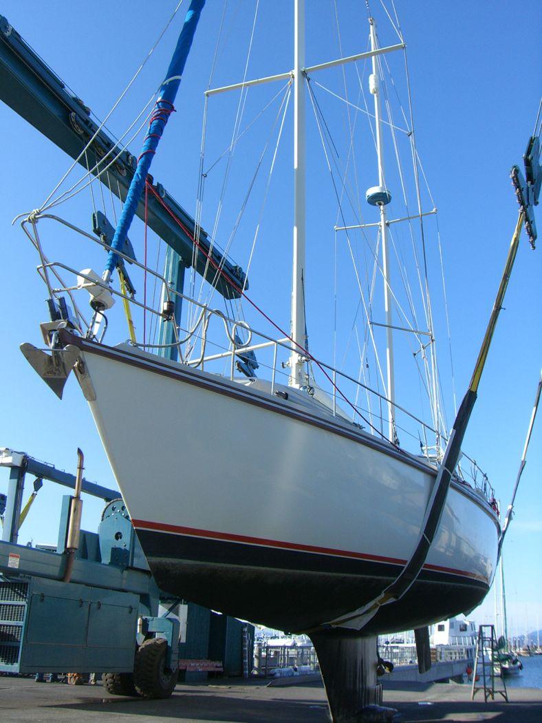 sv delos boat