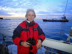 sailing to singapore from kudat