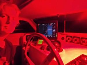 singapore sailing night watching for pirates