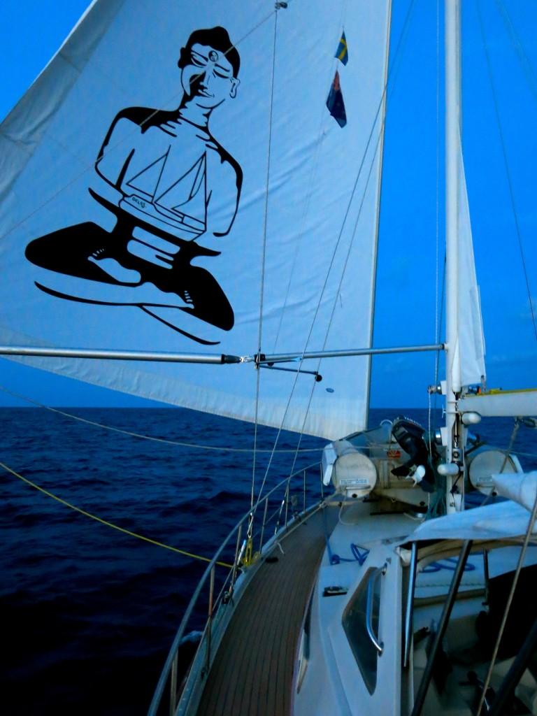 passage to cocos keeling sv delos 2