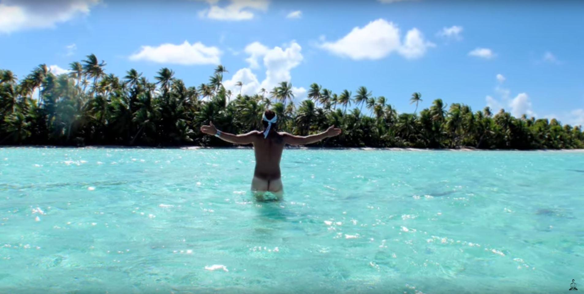 sailing Tuamotu Archipelago french polynesia
