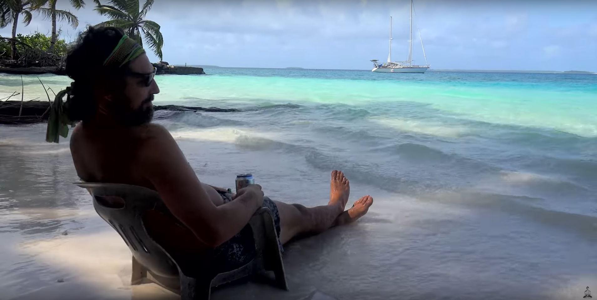chagos exploring remote island paradise