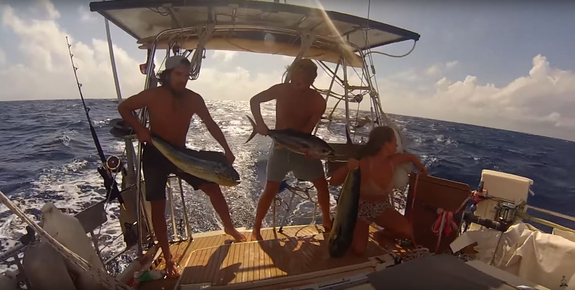 best deep sea fishing madagascar sailing