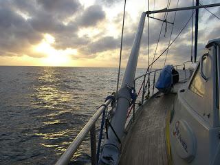 sail to catalina island overnight