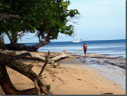 Navesi Village Totoya Sailing Blog Remote Places