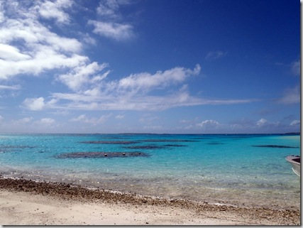 Palmerston atoll cook islands