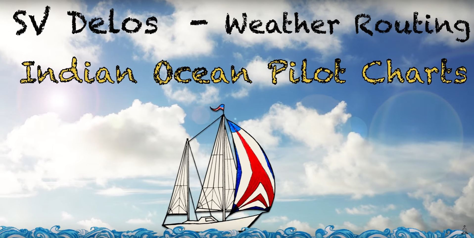how to plan for weather sailing ocean