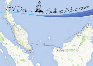 travel vlog delos crew contest 2014