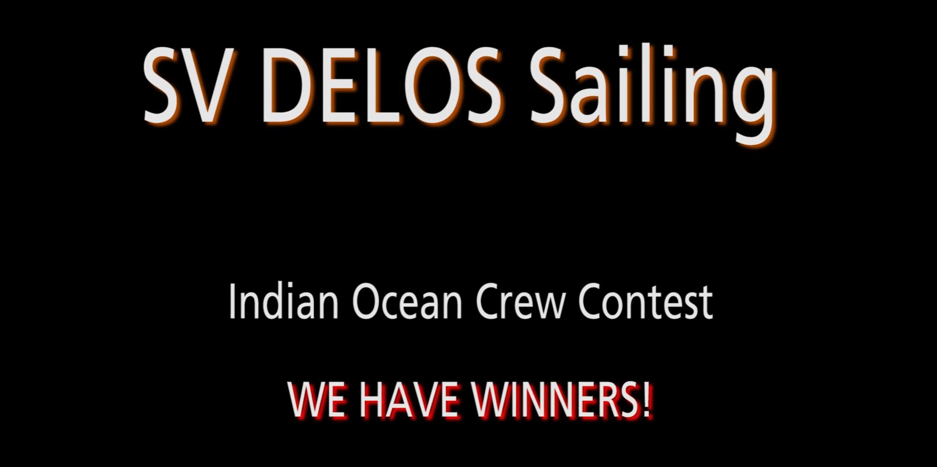 sv delos crew contest how to be crew