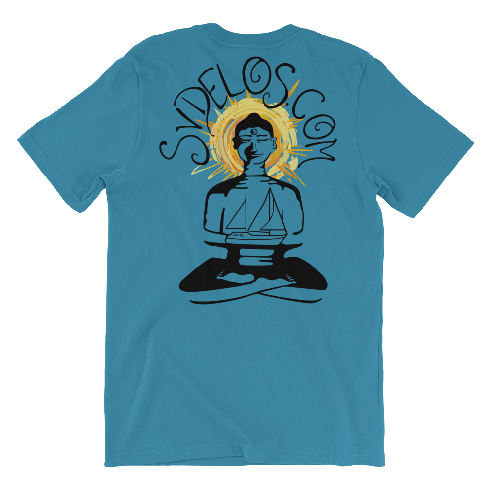 Original Delos Crew T-Shirts! PATRONS ONLY! - SV Delos