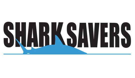shark savers logo