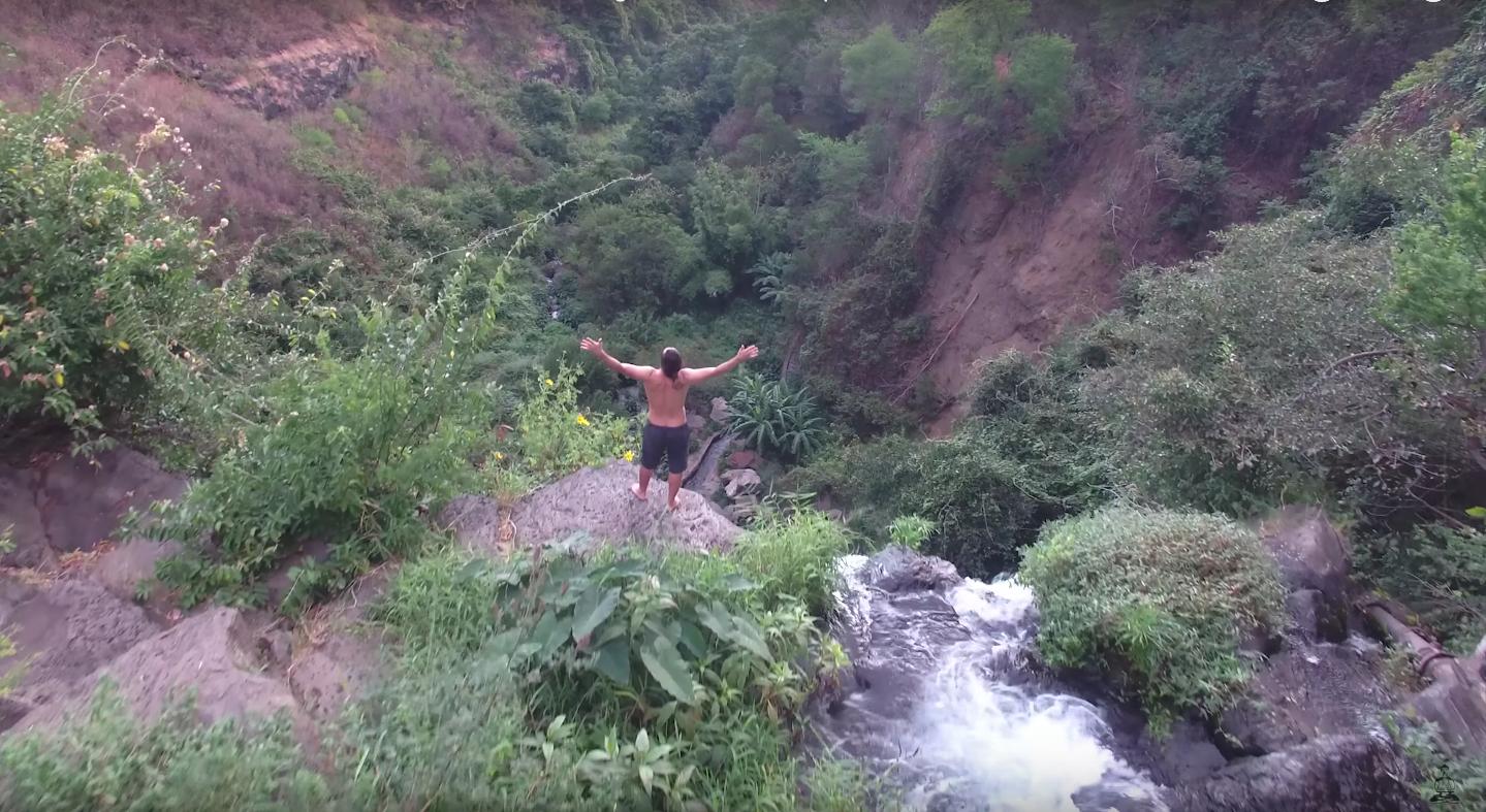 la reunion hiking