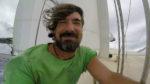 It's a bit rough, i don't feel sick though!!  Sailing Vessel Delos Ep. 136