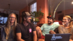 Q&A Session for our Patrons- May 21 2018