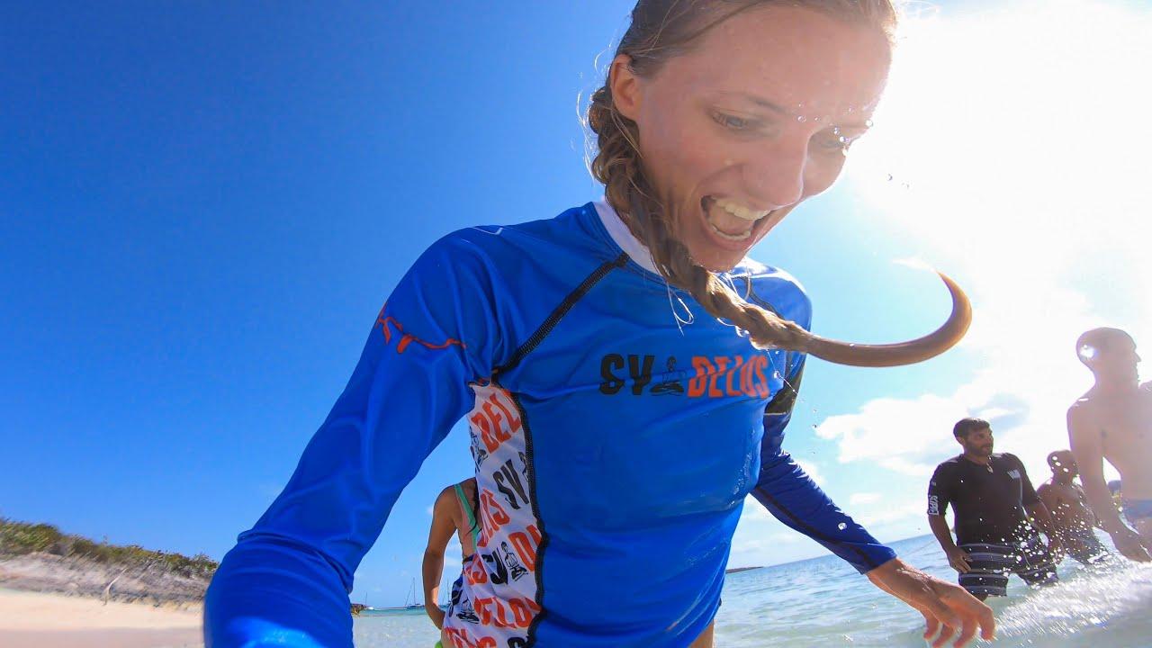 Top 10 Sailing Vlogs by Subscribers: La Vagabonde, SV