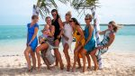Private Island Beach Wedding! 100 Days in Isolation – Sailing Vessel Delos Ep. 285