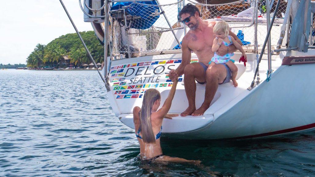 Sailing Videos Archives - SV Delos